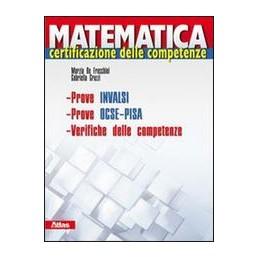 MATEMATICA-CERTIFICAZIONE-DELLE-COMPETENZE-PROVE-INVALSI--PROVE-OCSE-Vol