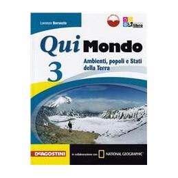 QUI-MONDO-VOLUME-PER-SCUOLA-MEDIA-CON-CDR