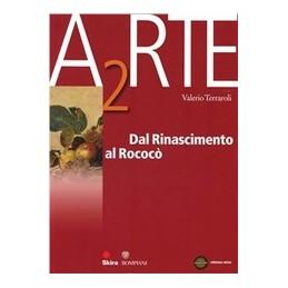 ARTE-SET--EDIZIONE-MISTA-3-VOLUMI-DAL-RINASCIMENTO-NEOCLASSICISMO-Vol