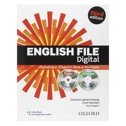 ENGLISH-FILE-DIGITAL-ELEMENTARY-STUDENTS-BOOKWORKBOOKITUTORIC-SBWB-KEY-ITUTOR-ICHECKER