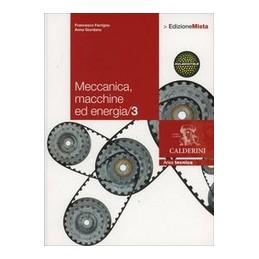 MECCANICA-MACCHINE-ENERGIA-VOL-SET-VOLONLINE