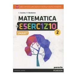 MATEMATICA-ESERCIZIO-SMART-VOL2-CON-INVALSICARTOLINA