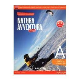 NATURA-AVVENTURA-TEMATICA-VOLUME-UNICO-CON-ACTIVEBOOK