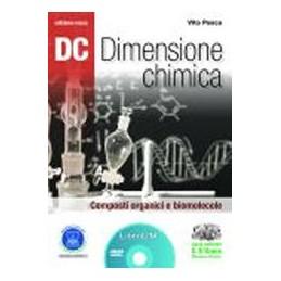 DIMENSIONE-CHIMICA--EDIZIONE-ROSSA-VOLUME--LIBRO-LIM---EDIZIONE-ROSSA