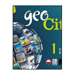 GEOCITY-VOLUME-ITALIA-EUROPA-ATLANTE-REGIONI-DITALIA--LIBRO-DIGITALE