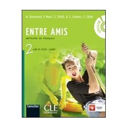 ENTRE-AMIS-VOLUME-ELEVCAHIERDVDLIM