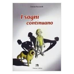 SOGNI-CONTINUANO--Vol