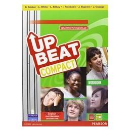 UPBEAT-COMPACT-EDITION-CON-MYENGLISHLAB-STUDENTS-BOOK-WORKBOOK-MYENGLISHLAB-Vol