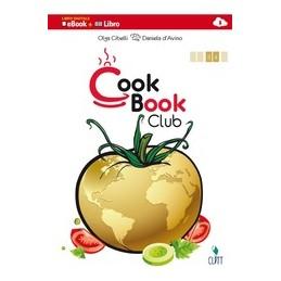 COOKBOOK-CLUB--LIBRO-DIGITALE-VOLUME-PER-SECONDO-BIENNIO-VOL