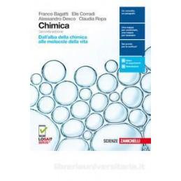 chimica--volume-dallalba-della-chimica-alle-molecole-della-vita