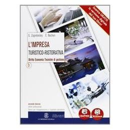 IMPRESA-TURISTICO-RISTORATIVA-TOMO-VOLUME-ANNO-ME-BOOK--RISORSE-DIGITALI-VOL