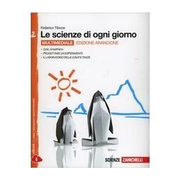SCIENZE-OGNI-GIORNO-VOL2-ARANCIONEFAC3E--LDM
