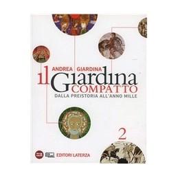 GIARDINA--COMPATTO-VOL