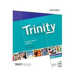 TRINITY-GESEISE-GENERAL-STUDENTS-BOOK-CON-AUDIO-PER-SCUOLA-MEDIA