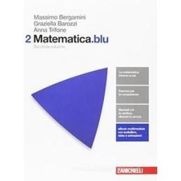 NUOVI LINEAMENTI DI MATEMATICA   ITI 5 PER IL TRIENNIO DEGLI ITI Vol. 3