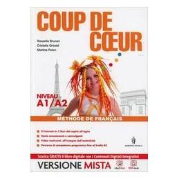 COUP-COEUR-VOLUME-A1A2-PARCOURS-CIVILISATION-ME-BOOK-CDI-PER-1-BIENNIO-DELLA-SCUOLA