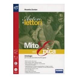 AUTORI-LETTORI-MITO-EPICA-SET-MINOR