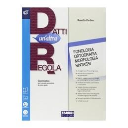 DATTI-ALTRA-REGOLA-MORFOLOGQUAD-SET-MAIOR