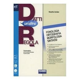 DATTI-ALTRA-REGOLA-SET-MAIOR-CON-OPENBOOK-FONOLOGIA-COMUNICAZIONE-IN-ALTRE-PAROLE--PROVE