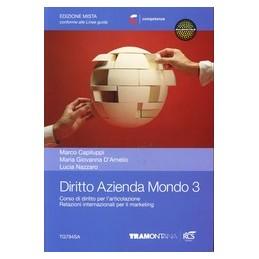 DIRITTO-AZIENDA-MONDO-SET-MINOR--TG794RW