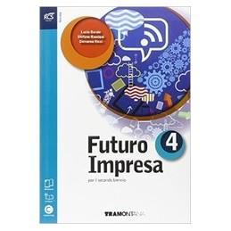 FUTURO-IMPRESA-VOL2-PER-CLASSEQUAD-CONTI-SET-MAIOR--TE214SA