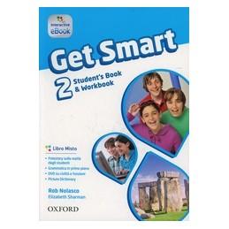 GET-SMART-VOL2-EDIZIONE-MISTA-CON-VERSIONE-SCARICABILE-INTERATTIVA---EBOOOK--C