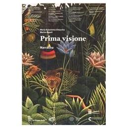 PRIMA-VISIONE-NARRATIVA-SET-CON-EBOOK-PLUS