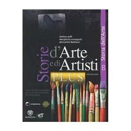 STORIE-ARTE-ARTISTI-SET-CON-EBOOK-PLUS