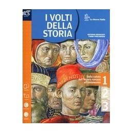 VOLTI-DELLA-STORIA-VOL1-SET-MINOR