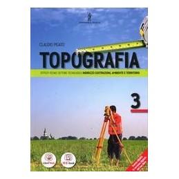 TOPOGRAFIA-VOLUME-PER-5-ANNO-ME-BOOK-CDI