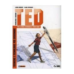 TED-TECNOLOGIA-DISEGNO-VOLUME-UNICO-PACK