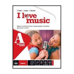 LOVE-MUSIC-EDIZIONE-ROSSA-VOLUME-METODI-VOLUME-ASCOLTO-CON-EBOOK
