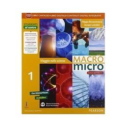 MACROMICRO-VOL1VIAGGIO-NELLE-SCIENZE-DIDASTORE-ITE-CON-ACTIVEBOOK