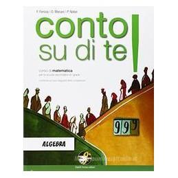 CONTO-VOLUME-GEOMETRIA-ALGEBRA--CORSO-DI-MATEMATICA--CON-LIBRO-DIGITALE