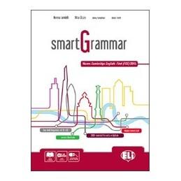 SMARTGRAMMAR--VOLUNICO-CON-ESPANSIONE-ONLINE-LIBROLIM-CON-DVD-PER-SCUOLE-SUPERIORI