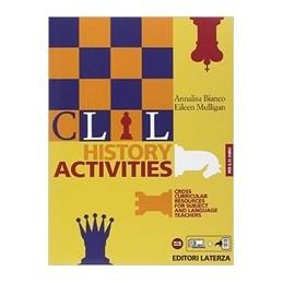 CLIL-HISTORY-ACTIVITIES-III-ANNO
