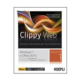 CLIPPY-WEB-VOL1-WINDOWS-E-OFFICE-2010