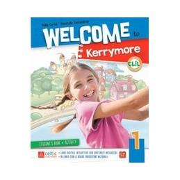 WELCOME-KERRYMORE--Vol