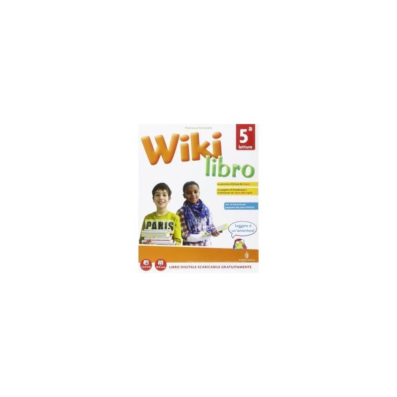 WIKILIBRO-PER-CLASSE-VOL