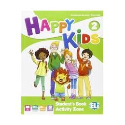 HAPPY-KIDS--Vol