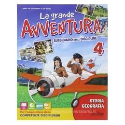 GRANDE-AVVENTURA-LA-SUSSIDIARIO-STORIA-GEOGRAFIA-Vol