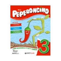 PEPERONCINO---Vol