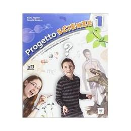PROGETTO-SCIENZE--Vol
