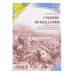 VIAGGI-GULLIVER--Vol