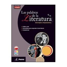 PALABRAS-LA-LITERATURA-VOLUNICO-EBOOK-IN-CLASSE-ENTRE-ESPANA-HISPANOAMERICA-VOL