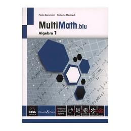 MULTIMATH-BLU-ALGEBRA-EBOOK--VOL