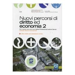 NUOVI-PERCORSI-DIRITTO-ECONOMIA-VOL-DIGITLE-PER-5ANNO-DEI-NUOVI-ISTITUTI-PROFESSIONALI