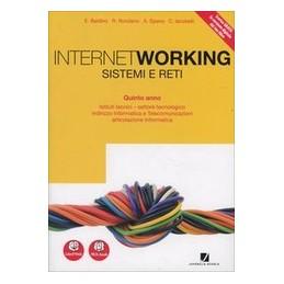 INTERNETWORKING-VOLUME-PER-5-ANNO-Vol