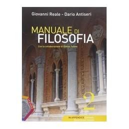 MANUALE-FILOSOFIA-EDIZIONE-PLUS-DVD-VOL