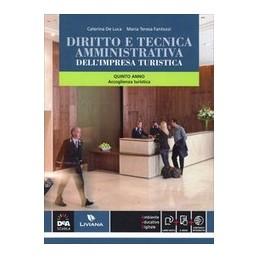 DIRITTO-TECNICA-AMMINISTRATIVA-DELLIMPRESA-TURISTICA-EBOOK-PER-QUINTA-CLASSE-INDIRIZZO-ACCOG